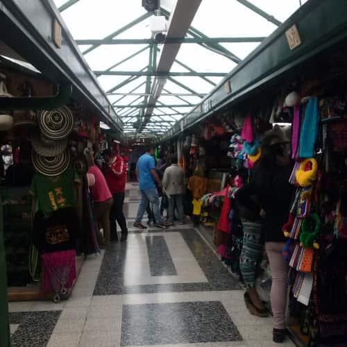 Centro Colombiano de Artesanías  en Bogotá 3