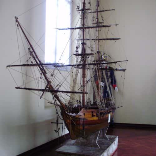 Museo Militar de Colombia  en Bogotá 12