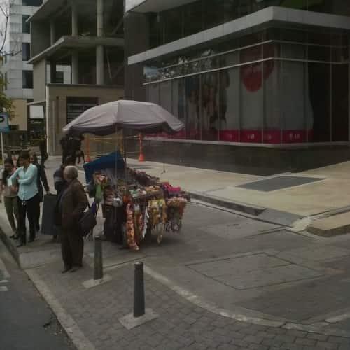 Centro Comercial Andino  en Bogotá 14