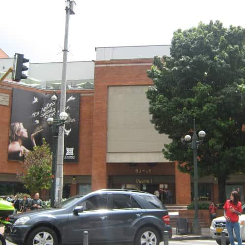 Centro Comercial Andino  en Bogotá 8