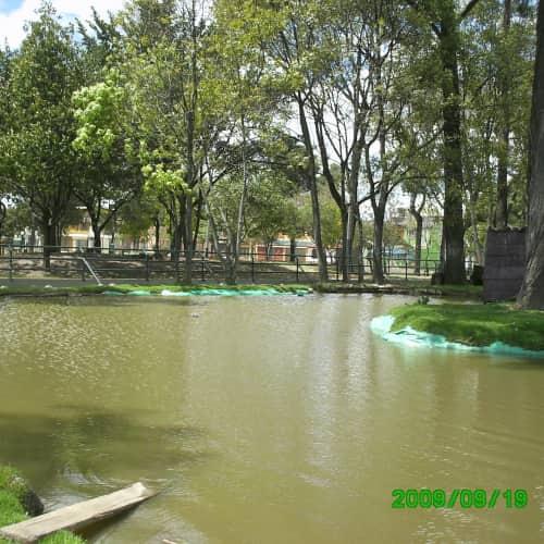 Parque Ciudad Montes en Bogotá 5