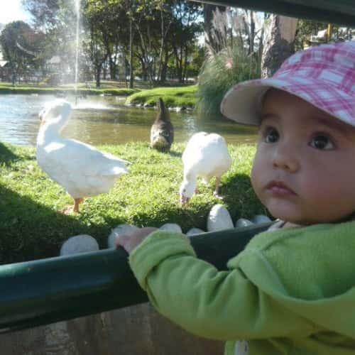 Parque Ciudad Montes en Bogotá 3
