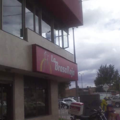 La Brasa Roja Quirigua en Bogotá 4