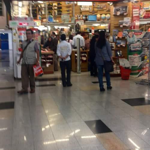 Panamericana Centro Comercial Bulevar  en Bogotá 1