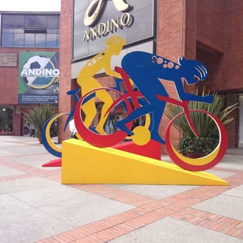 Centro Comercial Andino  en Bogotá 11