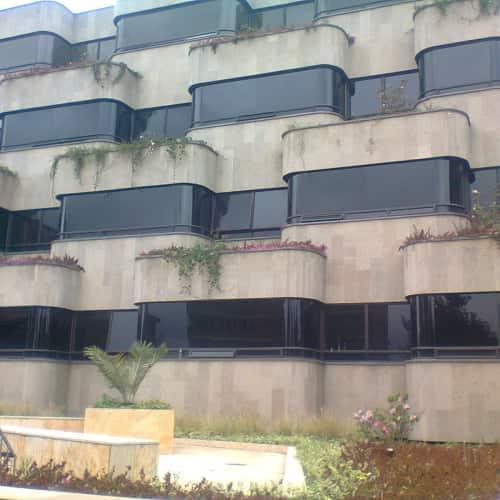 Secretaría Distrital de Ambiente en Bogotá 1