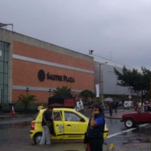 Centro Comercial Salitre Plaza en Bogotá 5