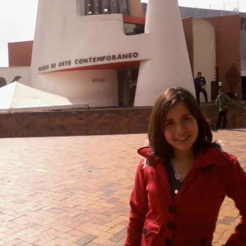 Museo De Arte Contemporáneo en Bogotá 6