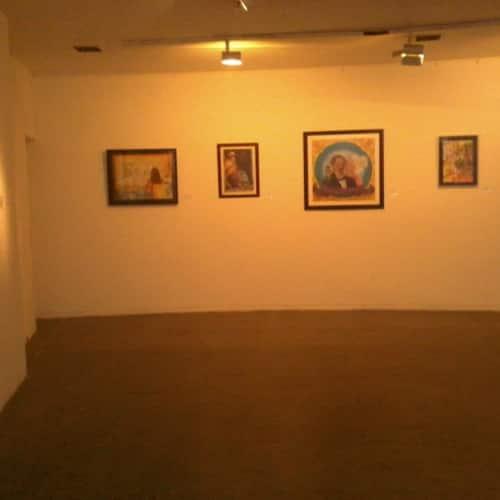 Museo De Arte Contemporáneo en Bogotá 9