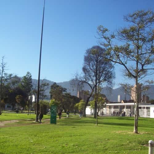 Universidad Nacional de Colombia en Bogotá 7