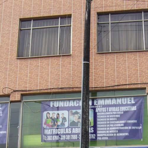 Fundación Emmanuel Familia Integral en Bogotá 8