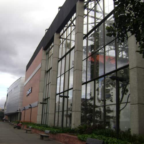 Centro Comercial Salitre Plaza en Bogotá 2