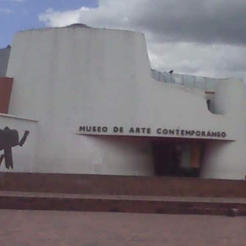 Museo De Arte Contemporáneo en Bogotá 8