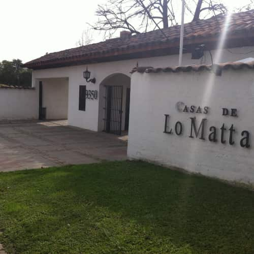 Casas de Lo Matta en Bogotá 5