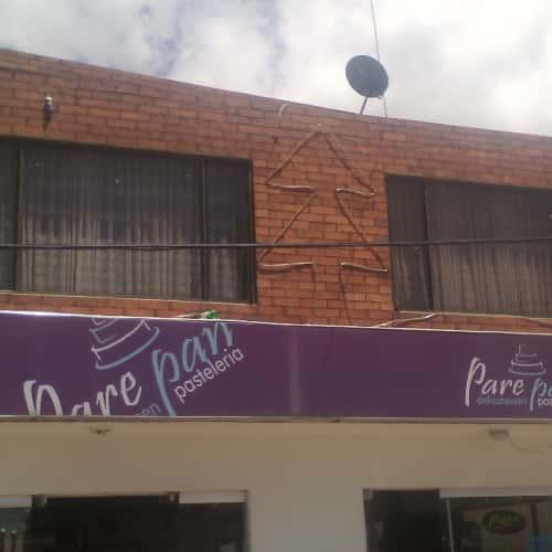 Dare Pan Express en Bogotá 5