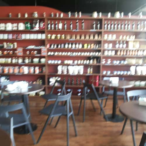 Cafetería Emporio L´telier en Bogotá 5