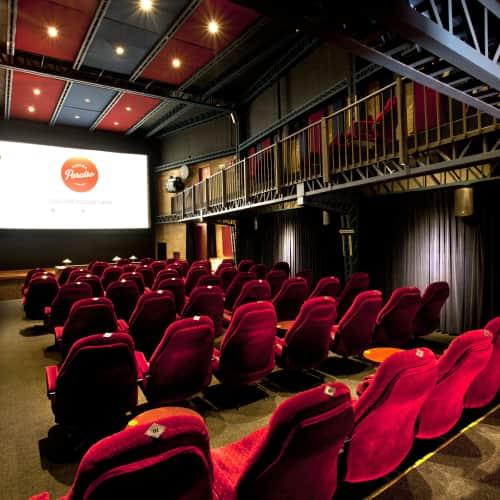 Cinema Paraíso en Bogotá 7