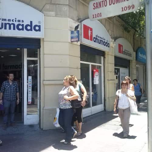 Farmacias Ahumada - Puente / Santo Domingo en Bogotá 3