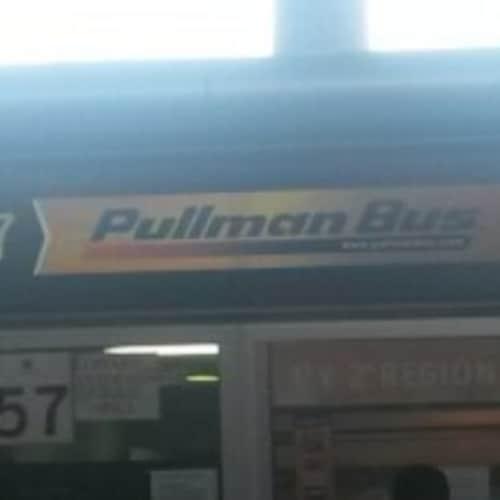 Pullman Bus - Terminal San Borja en Bogotá 5