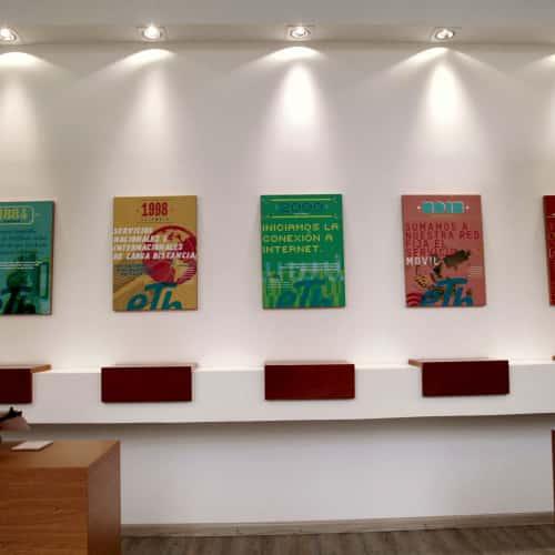 ETB Centro de Servicios Olaya en Bogotá 5