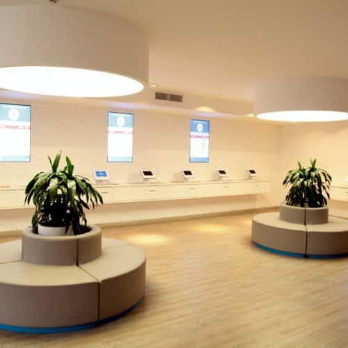 ETB Centro de Servicios Olaya en Bogotá 1