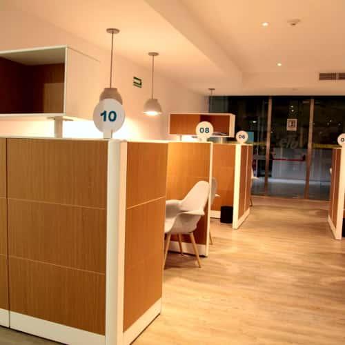 ETB Centro de Servicios Sótano en Bogotá 3