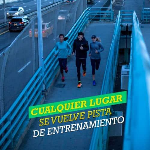 Planeta Sport Santafé en Bogotá 3