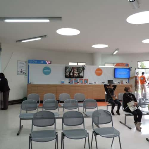 ETB Centro de Servicios Tibabuyes en Bogotá 7