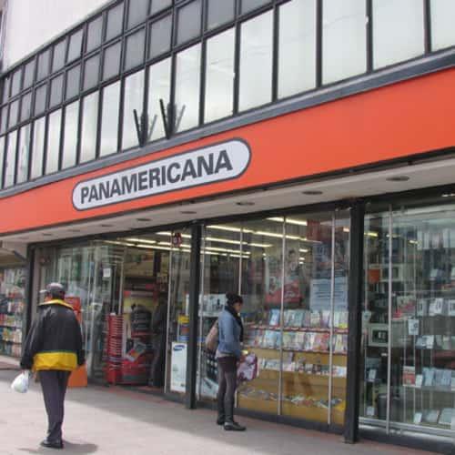 Panamericana Kennedy en Bogotá 1
