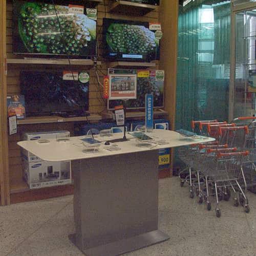 Panamericana Centro Comercial Bulevar  en Bogotá 7