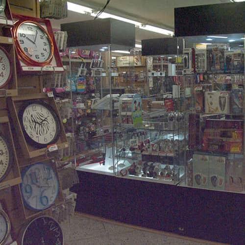 Panamericana Centro Comercial Bulevar  en Bogotá 3