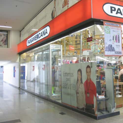 Panamericana Centro Comercial Bulevar  en Bogotá 2
