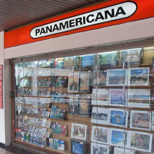 Panamericana Plaza de las Américas en Bogotá 2