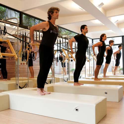 The Pilates Studio Chile en Bogotá 6