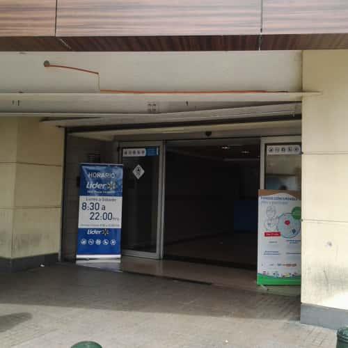 Supermercado Líder - Mall Plaza Vespucio en Bogotá 2
