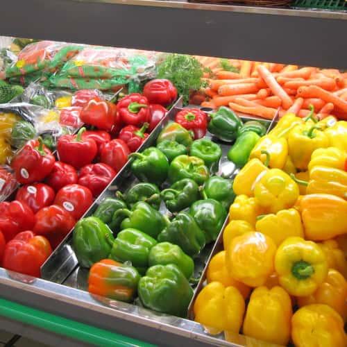 Supermercado Amigo Calle 57A en Bogotá 1