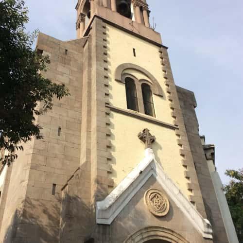 Sagrado Corazón de Jesús en Bogotá 5