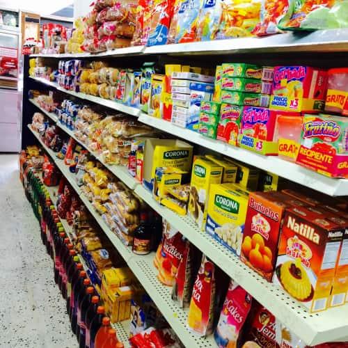 Supermercado Amigo Calle 57A en Bogotá 2