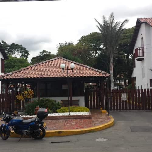 Conjunto Residencial La Cancioneta en Bogotá 4