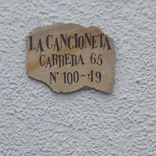 Conjunto Residencial La Cancioneta en Bogotá 3
