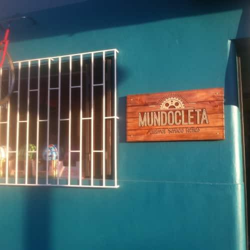 Mundocleta en Bogotá 6