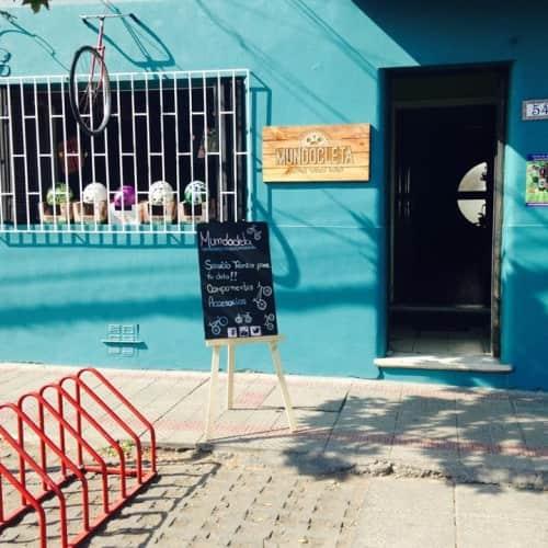 Mundocleta en Bogotá 5