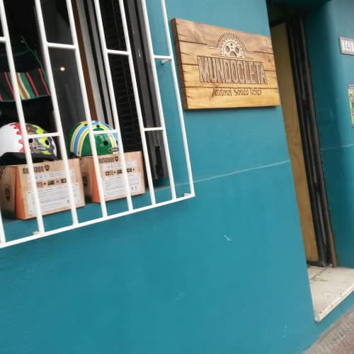 Mundocleta en Bogotá 4