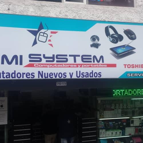 Miami System en Bogotá 5