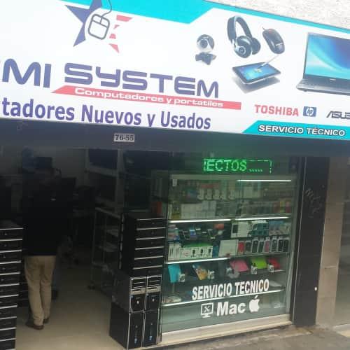 Miami System en Bogotá 4