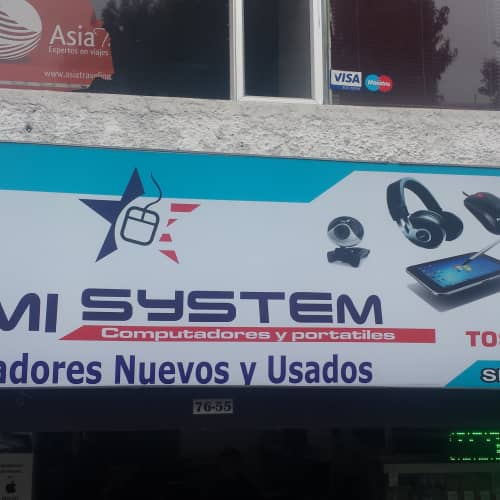 Miami System en Bogotá 3