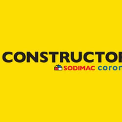 Constructor Sodimac El Dorado en Bogotá 14
