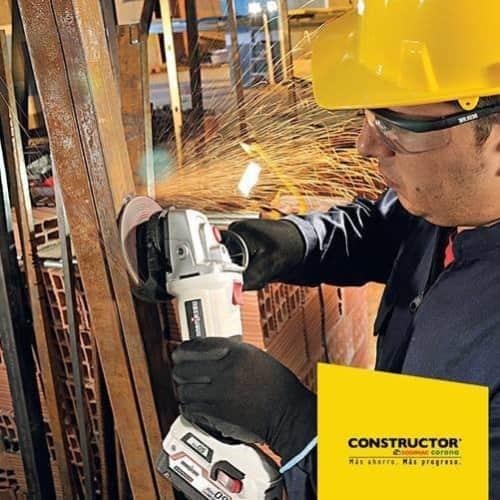 Constructor Sodimac El Dorado en Bogotá 12