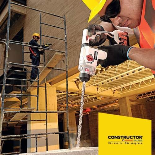 Constructor Sodimac El Dorado en Bogotá 8