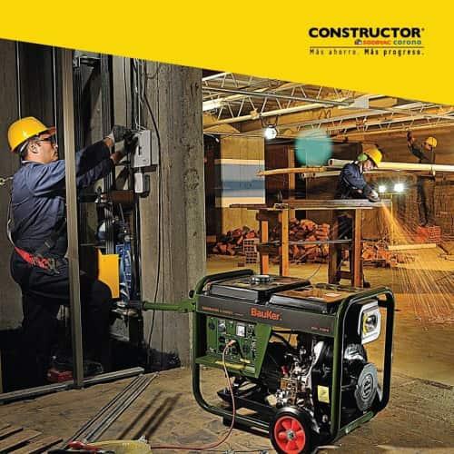 Constructor Sodimac Cedritos en Bogotá 10